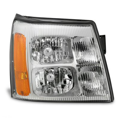 Cadillac Escalade EXT 2003-2006 Right Passenger Side Replacement Headlight