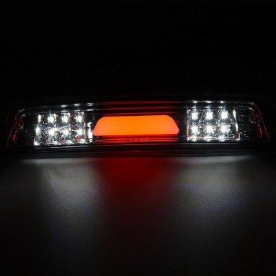 Dodge Ram 2009-2018 Clear LED Third Brake Light Tube