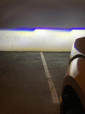 Ford F150 2009-2014 NOVA LED Projector Headlights Dynamic Signals