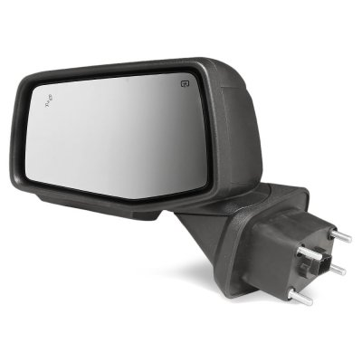 Chevy Silverado 1500 2019-2021 Side Mirrors Power Heated LED Signal Puddle Lights