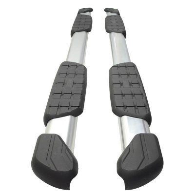 Toyota Tundra CrewMax 2014-2021 Step Boards Stainless 5 Inches