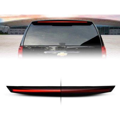 Cadillac Escalade 2007-2014 Smoked Extended LED Third Brake Conversion