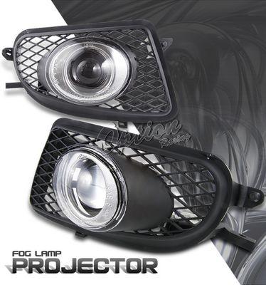 Mercedes Benz C Class 1994-2000 Projector Fog Lights