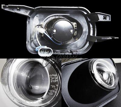 Mercedes Benz C Class 2000-2006 Projector Fog Lights