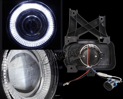 Ford Escape 2001-2004 Halo Projector Fog Lights