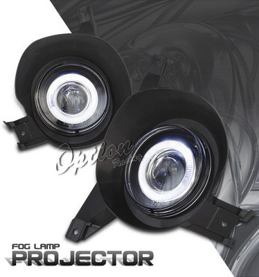 Ford Explorer Sport Trac 2001-2005 Halo Projector Fog Lights