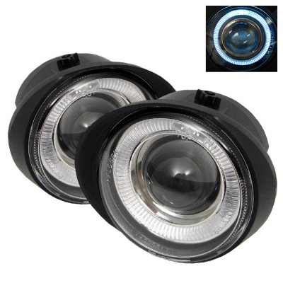 Nissan Murano 2003-2004 Halo Projector Fog Lights