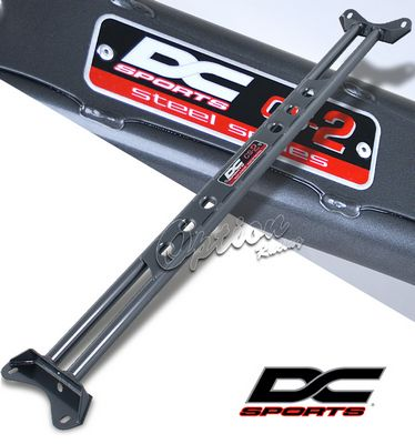 Dodge Neon SRT-4 2003-2004 DC Sports Carbon Steel Rear Strut Bar