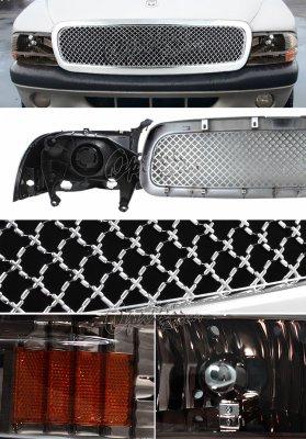 Iyll on 2000 Dodge Dakota Headlights