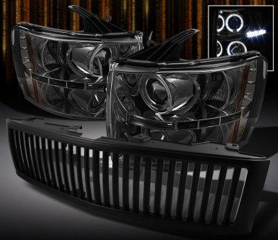 2013 Chevy Silverado Performance Parts