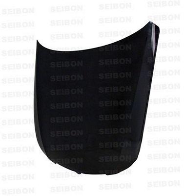 BMW E90 Sedan 3 Series 2005-2008 SEIBON OEM Style Carbon Fiber Hood