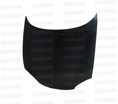 Mazda MX3 1992-1995 SEIBON OEM Style Carbon Fiber Hood