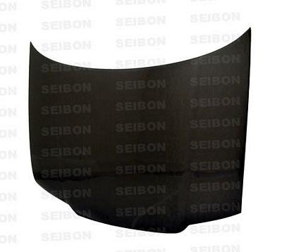 VW Jetta 2000-2004 SEIBON OEM Style Carbon Fiber Hood