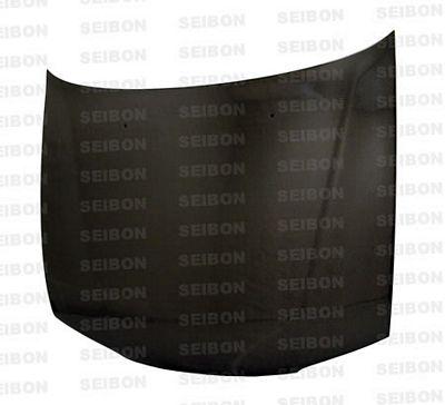 Honda Accord 1994-1997 SEIBON OEM Style Carbon Fiber Hood