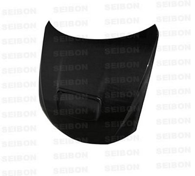 Subaru Impreza 2008-2009 SEIBON OEM Style Carbon Fiber Hood
