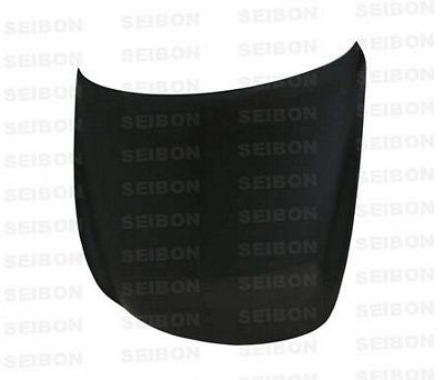 Infiniti G37 Coupe 2008-2009 SEIBON OEM Style Carbon Fiber Hood