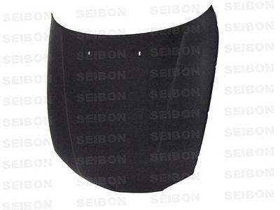 BMW E82 Coupe 3 Series 2008-2009 SEIBON OEM Style Carbon Fiber Hood