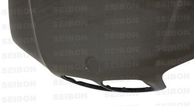 BMW E46 Coupe M3 2001-2005 SEIBON OEM Style Carbon Fiber Hood