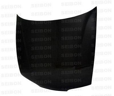 Acura Integra JDM Type-R 1994-2001 SEIBON OEM Style Carbon Fiber Hood