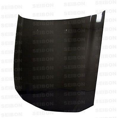 Ford Mustang 2005-2008 SEIBON OEM Style Carbon Fiber Hood