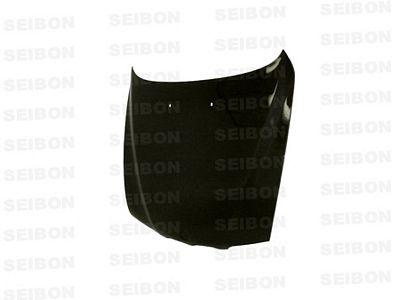 BMW E39 Sedan 3 Series 1997-2003 SEIBON OEM Style Carbon Fiber Hood