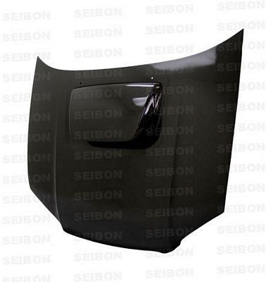 Subaru Impreza 2004-2005 SEIBON OEM Style Carbon Fiber Hood