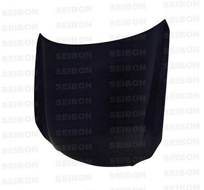Infiniti M35 2006-2007 SEIBON OEM Style Carbon Fiber Hood