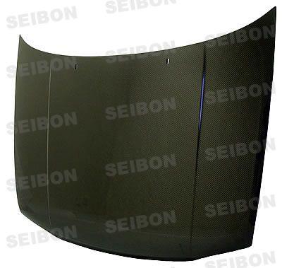 VW Golf 1993-1998 SEIBON OEM Style Carbon Fiber Hood