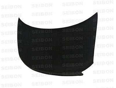 Scion xB 2008-2009 SEIBON OEM Style Carbon Fiber Hood