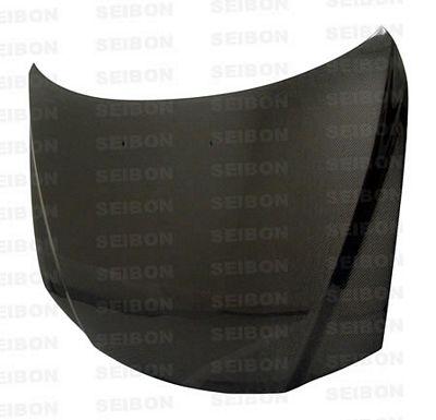 Mazda 6 2003-2006 SEIBON OEM Style Carbon Fiber Hood