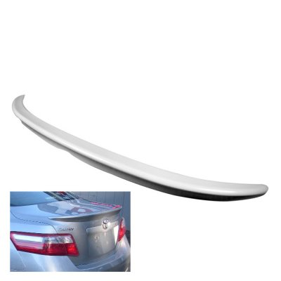 Toyota Camry 2007 2011 Oem Style Rear Spoiler