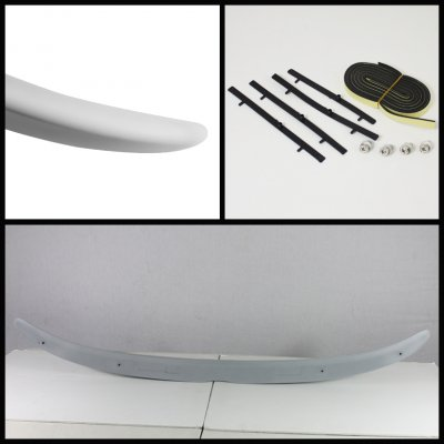 Toyota Camry 2007-2011 OEM Style Rear Spoiler