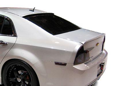 Chevy Malibu 2008-2009 RKSport Spoiler Package