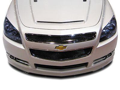 Chevy Malibu 2008-2009 RKSport Front Valance