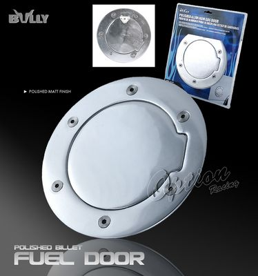 Dodge Ram 2002-2005 Bully Chrome Fuel Door Cover