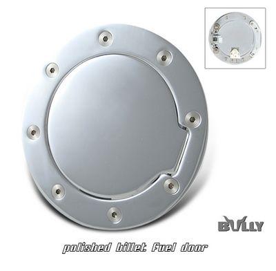 GMC Suburban 1992-1999 Bully Chrome Fuel Door