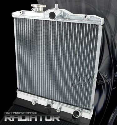 Honda Civic MT 1996-2000 Radiator