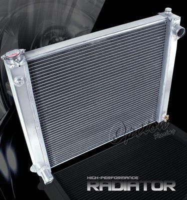 Nissan 300ZX Turbo 1990-1996 Performance Aluminum Radiator