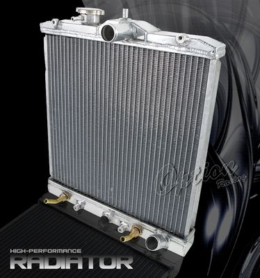 Honda Civic At 1996 2000 Performance Aluminum Radiator