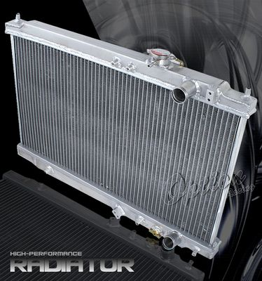 Acura Integra 1994-2001 Performance Aluminum Radiator