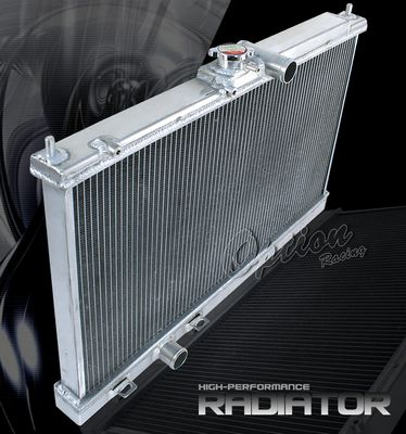 Mitsubishi Lancer Evolution VIII 2003-2006 Performance Aluminum Radiator