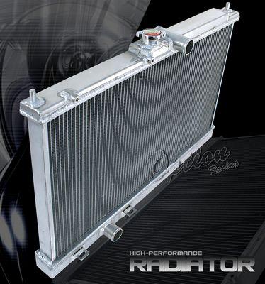Mitsubishi Lancer Evolution VIII 2003-2006 Performance Aluminum Radiator