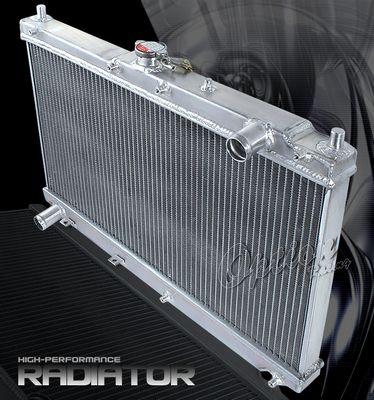Mazda Miata 1999-2004 Performance Aluminum Radiator