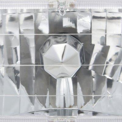Acura Integra 1986-1989 7 Inch Halo Sealed Beam Headlight Conversion