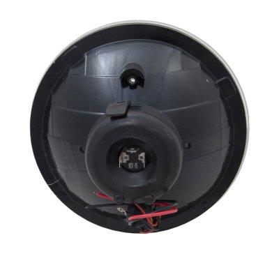 Hummer H1 2002-2006 Black Halo Sealed Beam Headlight Conversion