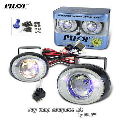 Pilot Pro Driving Lights