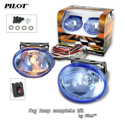 Pilot High Performance Driving Lights