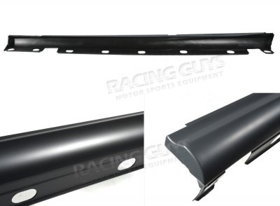 Mercedes Benz S Class 2007-2011 AMG Style Side Skirts