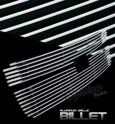 Chevy Avalanche 2002-2006 Aluminum Billet Grille Insert