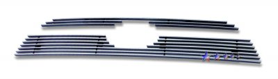Toyota 4Runner 2010-2012 Aluminum Billet Grille Insert